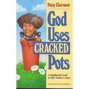Advise patsy clairmont pantyhose story impossible