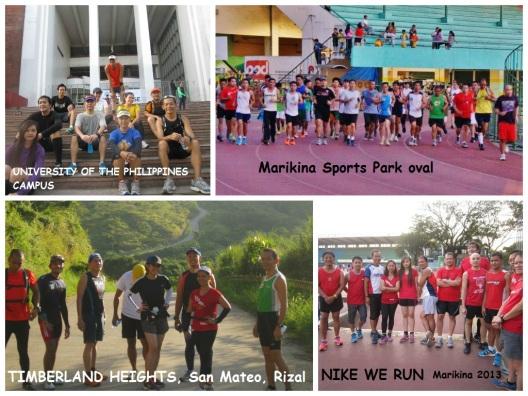 msp runners