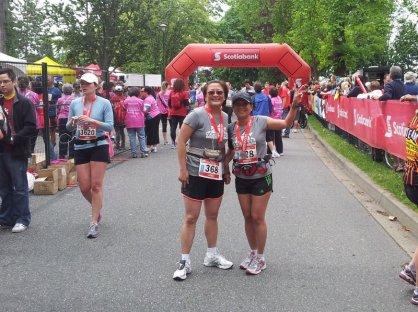 Scotiabank Run